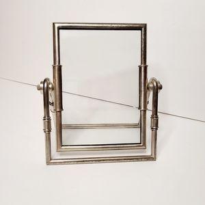 Vintage Industrial Style Metal Picture Frames